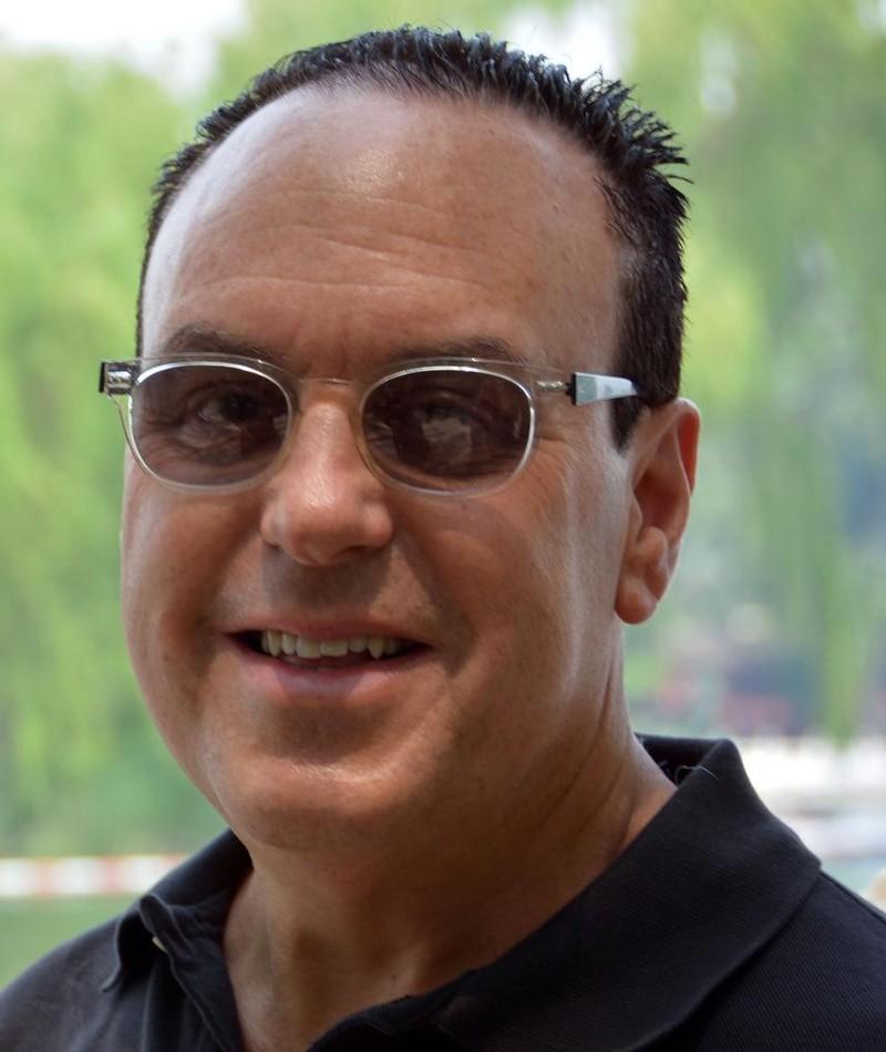 Photo of Jeffrey W. Sass
