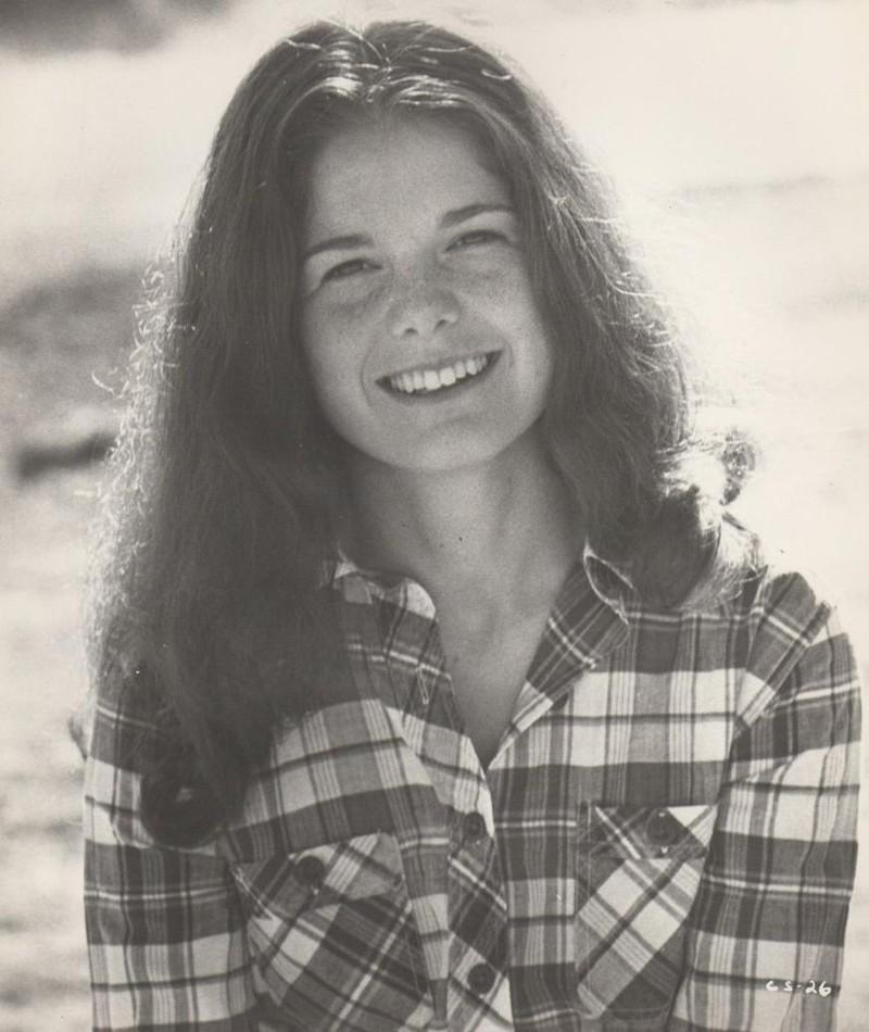 Photo of Carol Sobieski