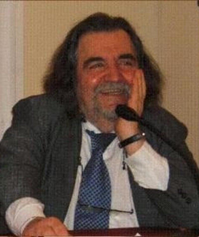 Photo of Roberto Gianviti