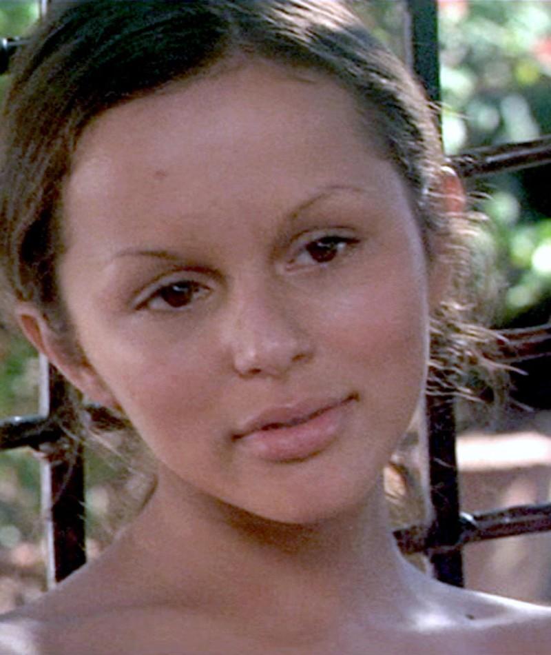 Photo of Christine Boisson