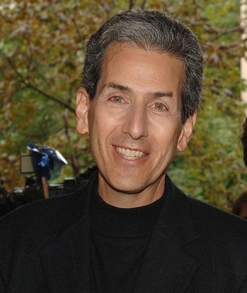 Photo of David Leaf