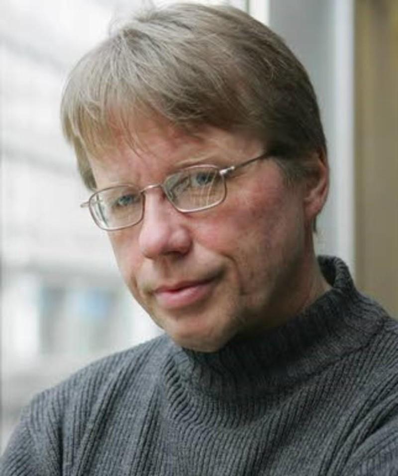Photo of Veikko Aaltonen