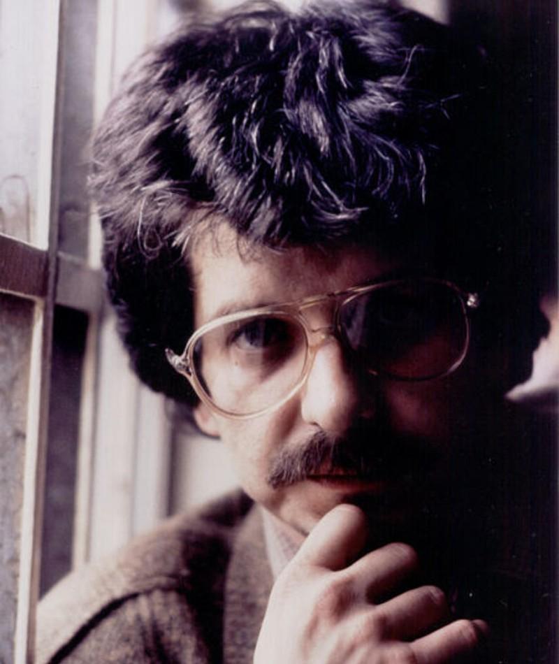 Photo of Leonard Schrader