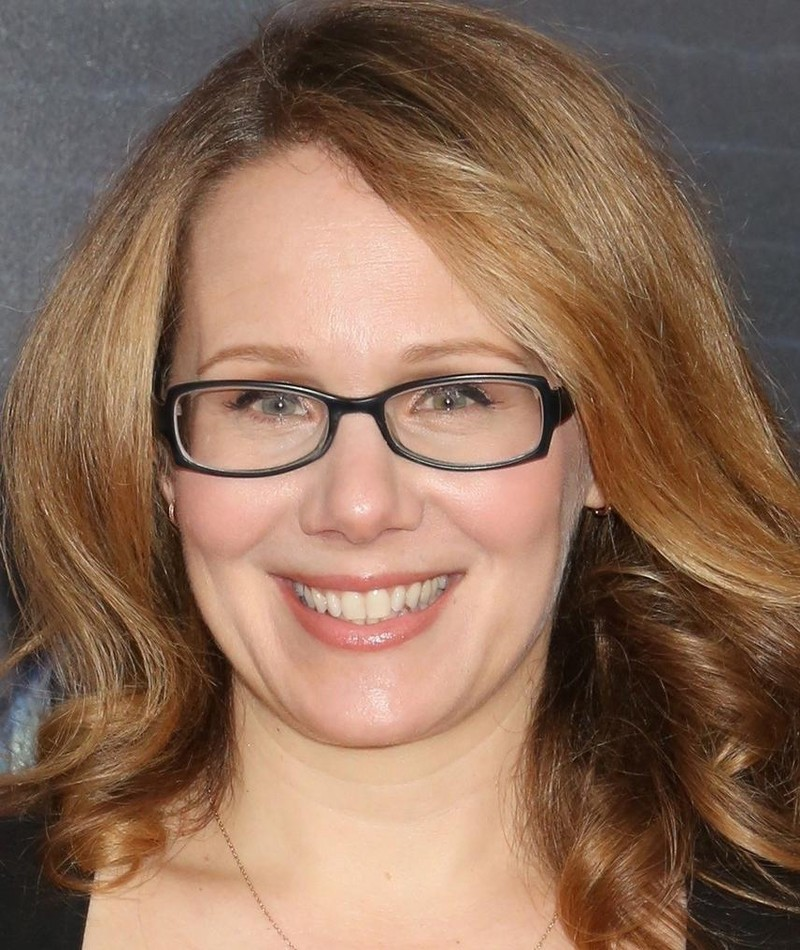 Photo of Dana Fox