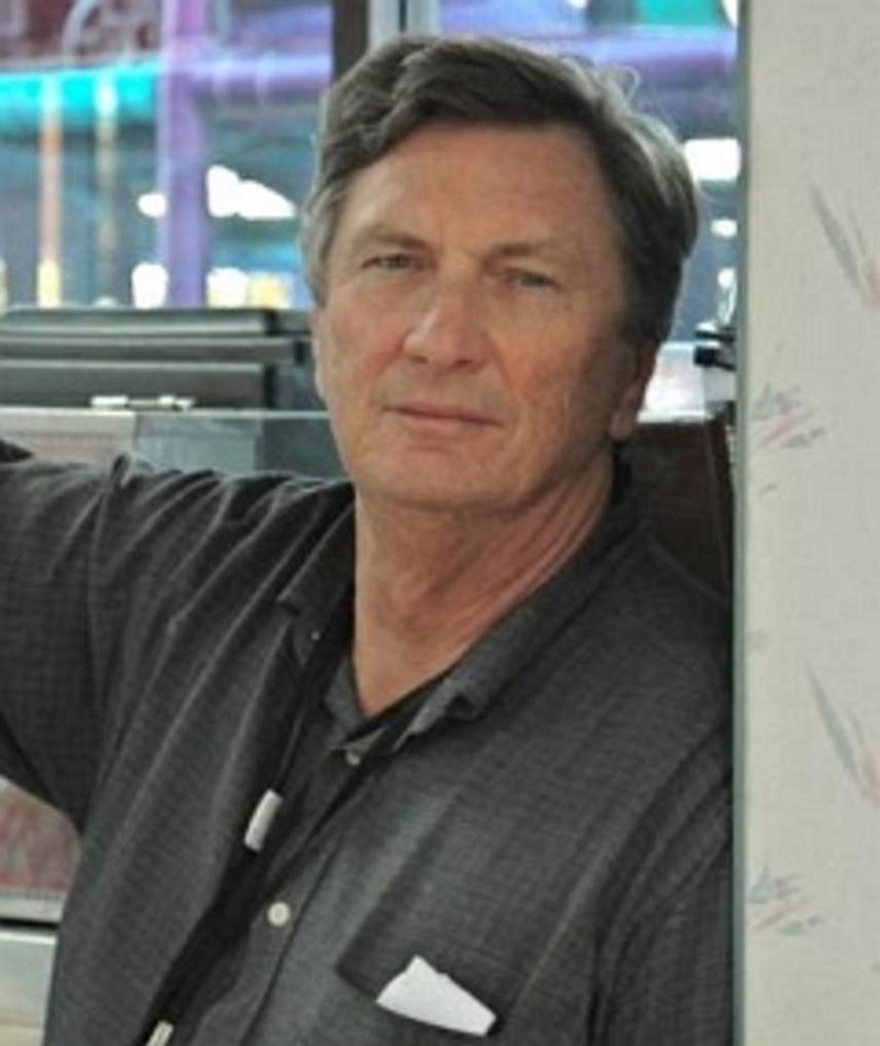 Photo of John Bailey