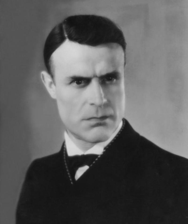 Photo of Gaston Modot