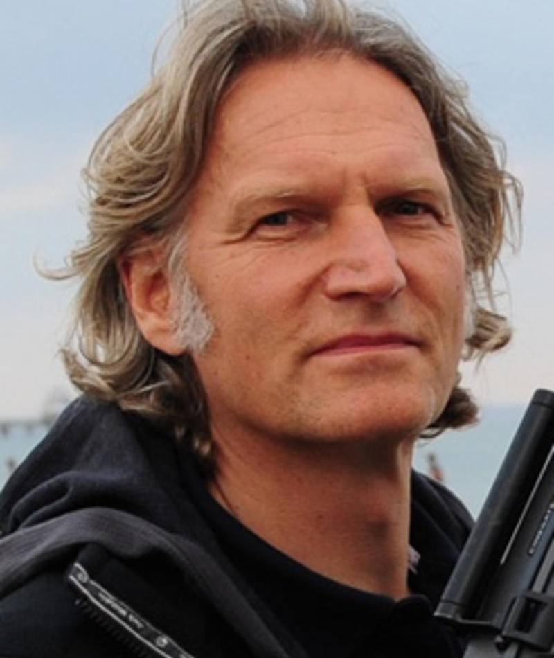 Photo of Martin Langer