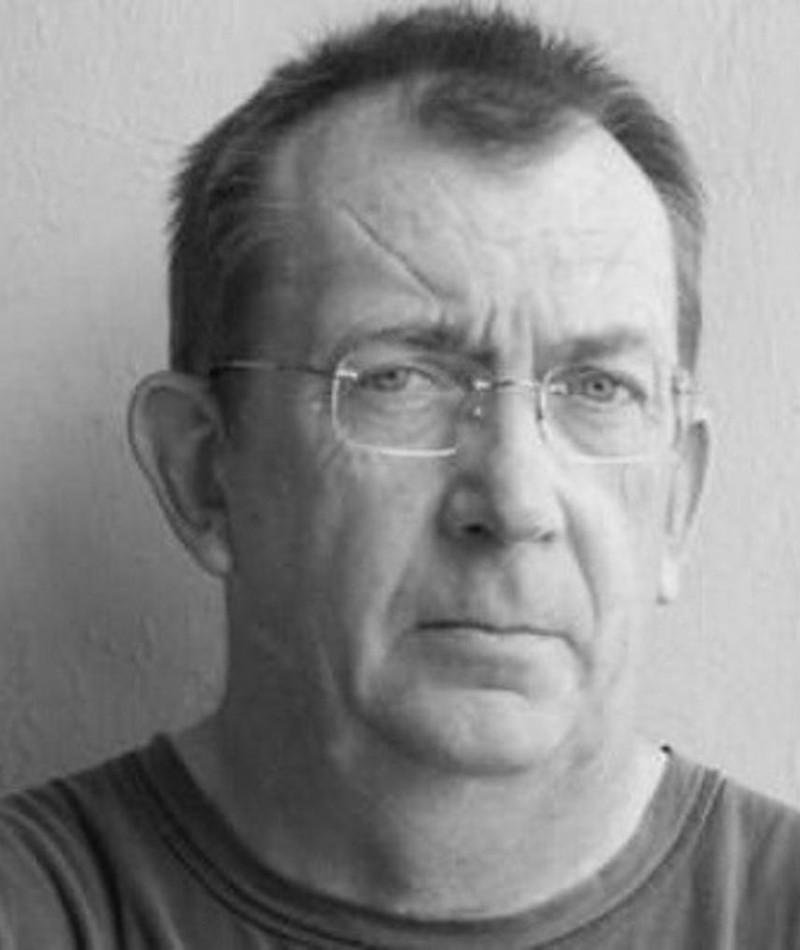 Photo of Ron Hutchinson