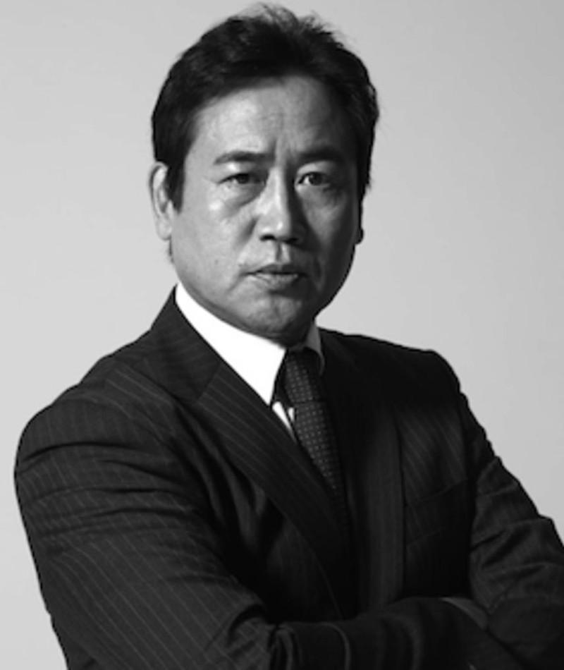 Photo of Toshiyuki Nagashima