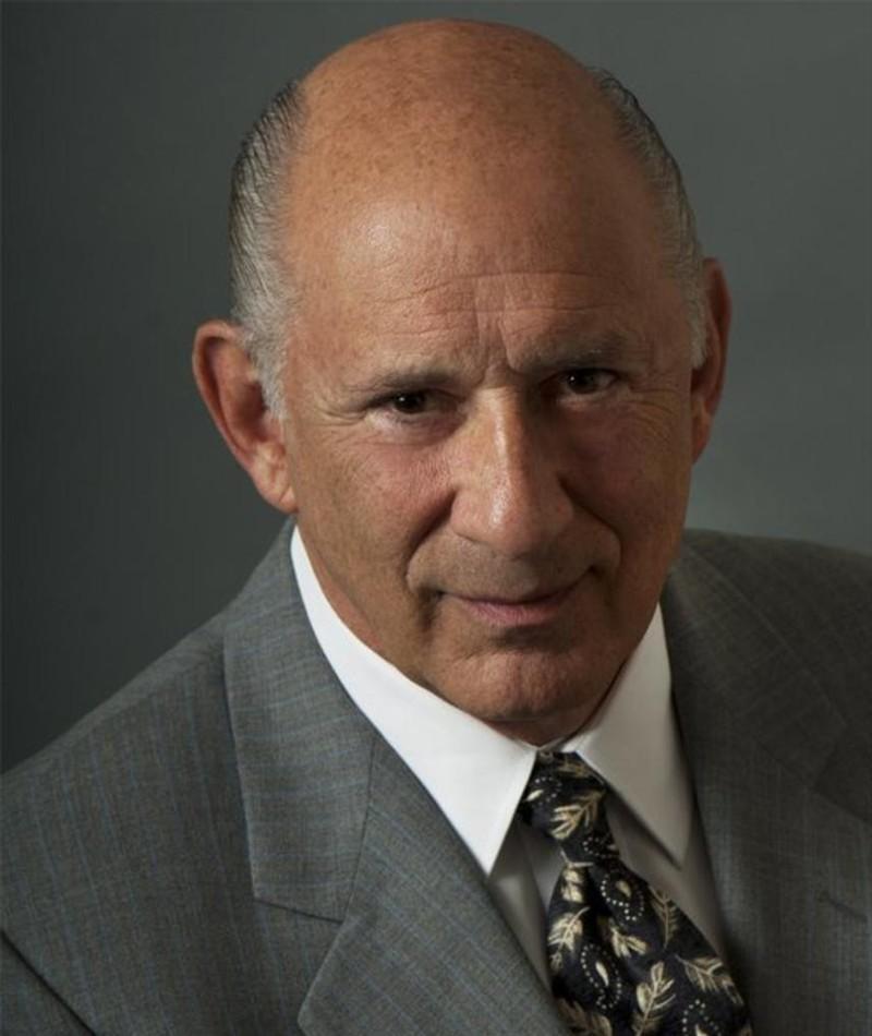 Photo of Richard Portnow