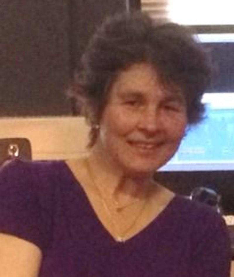 Photo of Berenike Rozgonyi