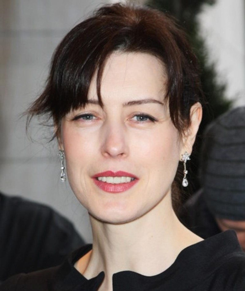 Photo of Gina McKee