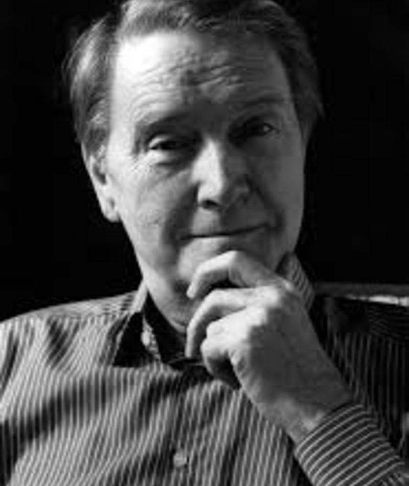 Photo of Harry Robinson
