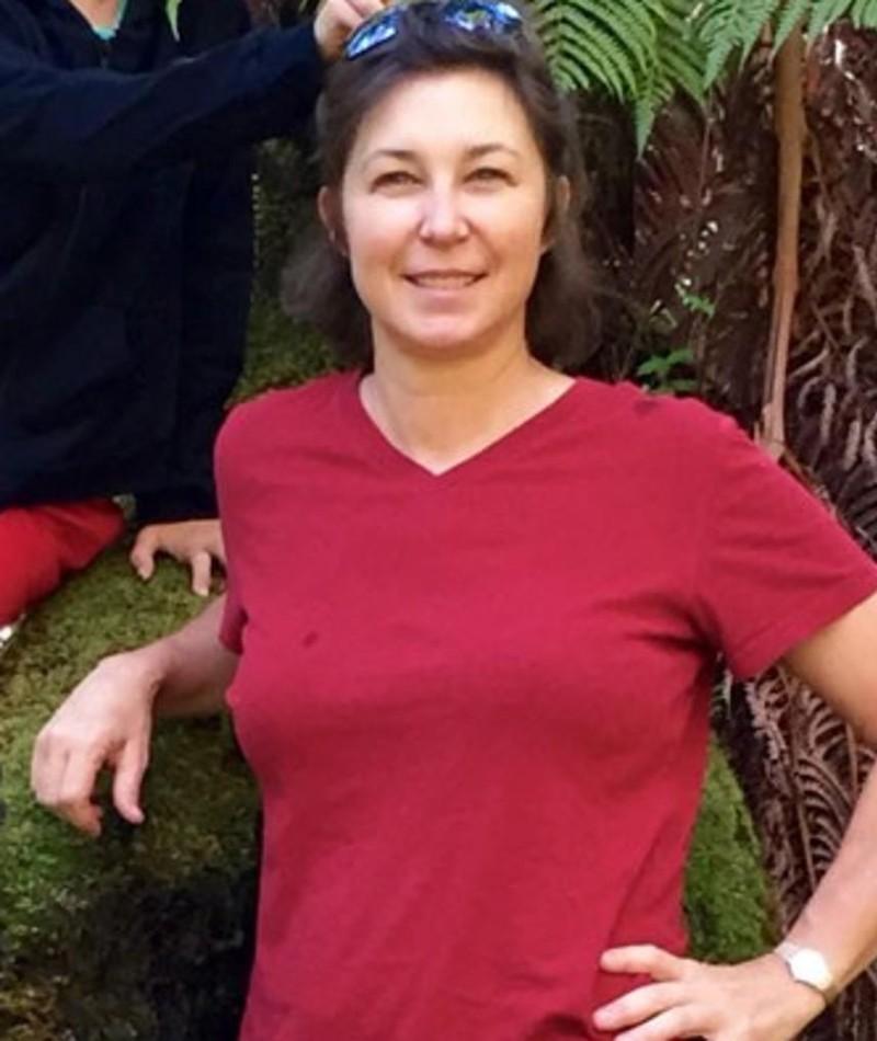 Photo of Kim Newton