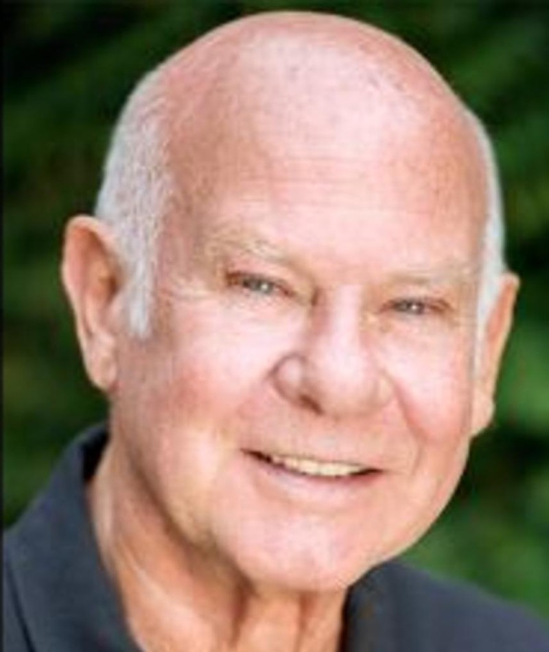 Photo of Tony Wharmby