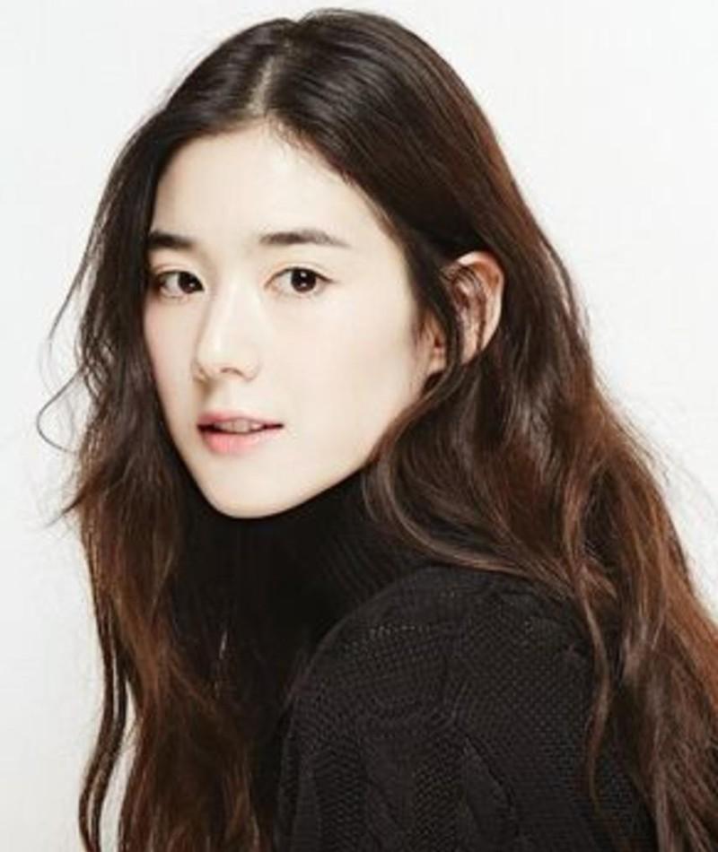 Jung Eun-chae fotoğrafı