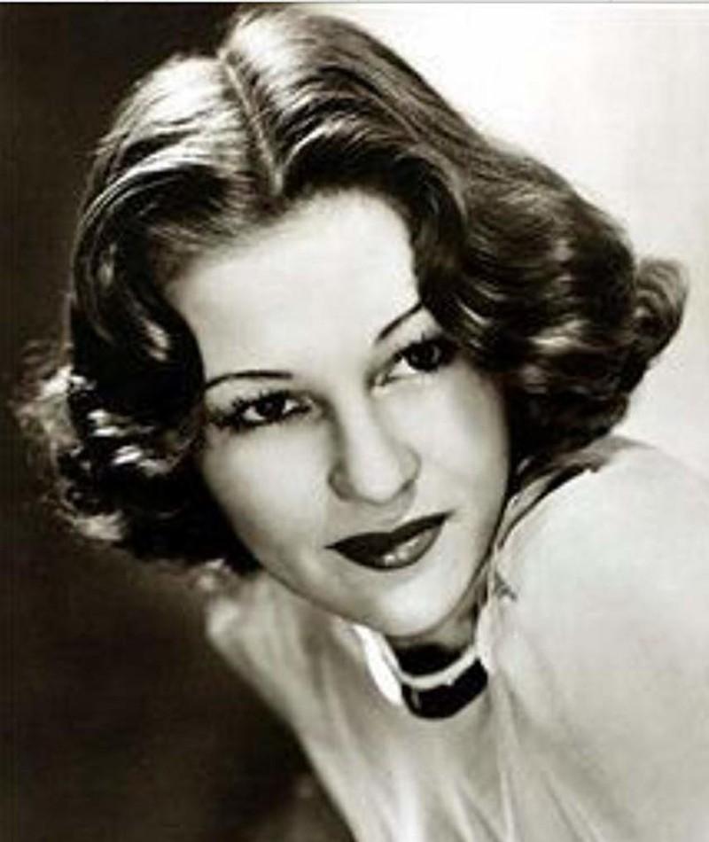 Photo of Ann Morriss
