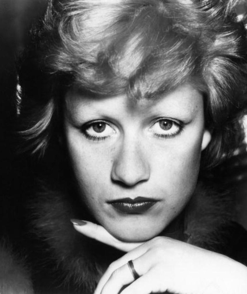 Photo of Nell Campbell