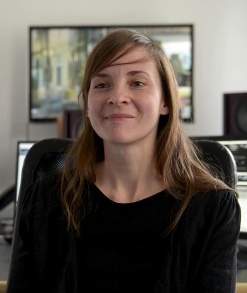 Photo of Caroline Reynaud