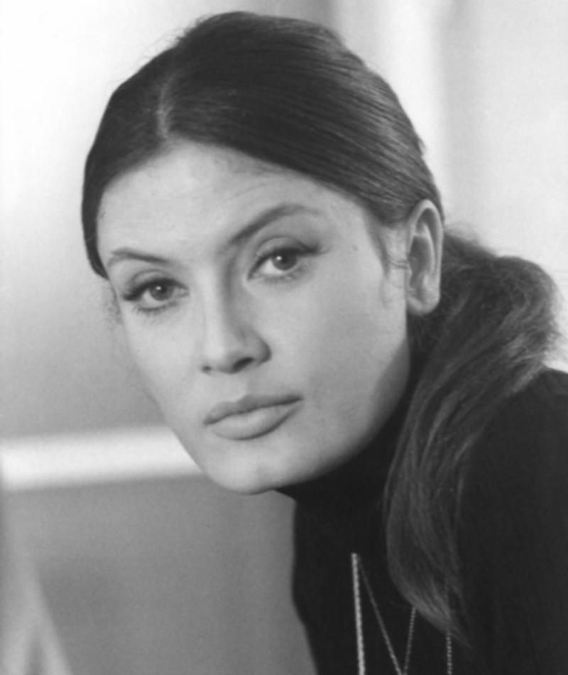 Photo of Marisa Mell