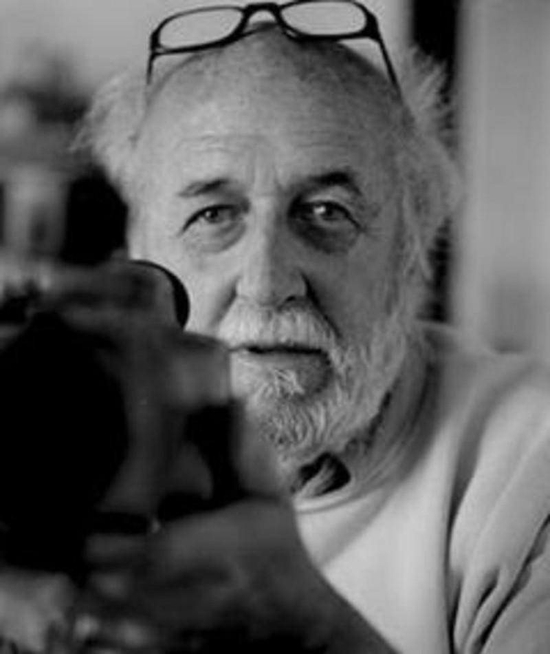Photo of Michel Brault
