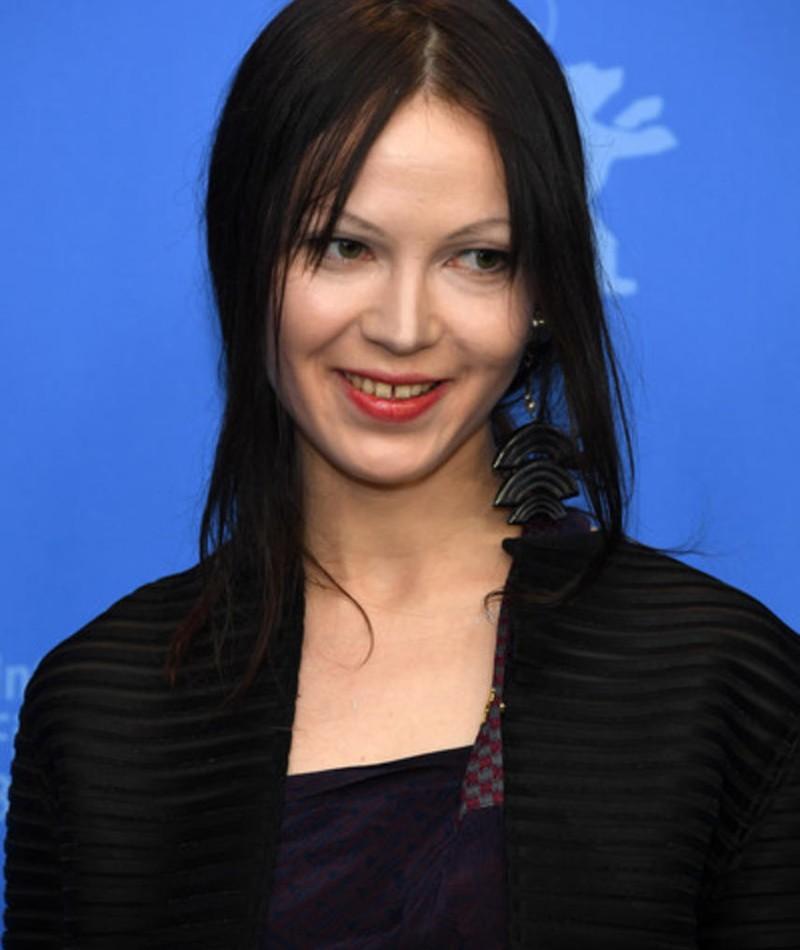 Photo of Elena Okopnaya