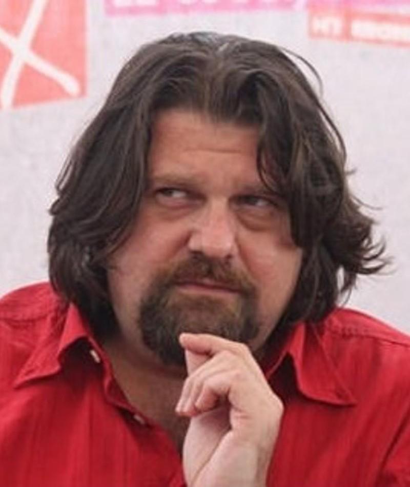 Photo of Pjer Žalica