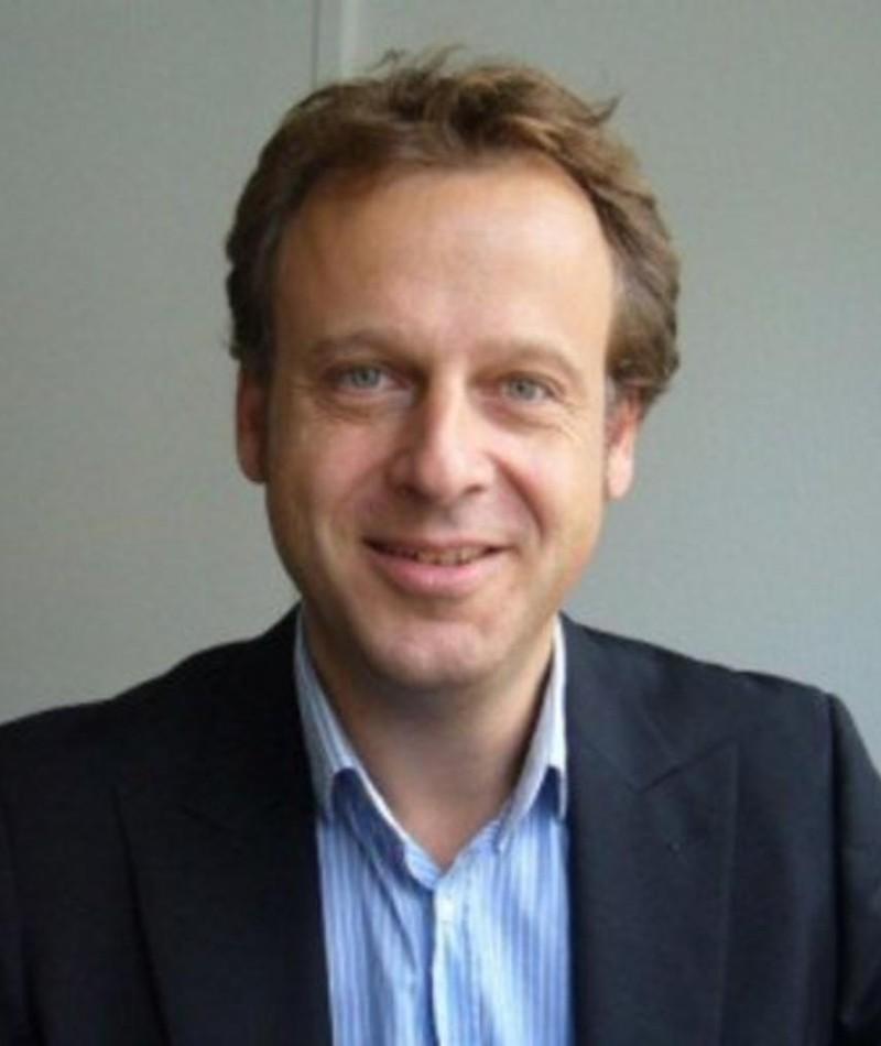 Photo of Gilbert Möhler