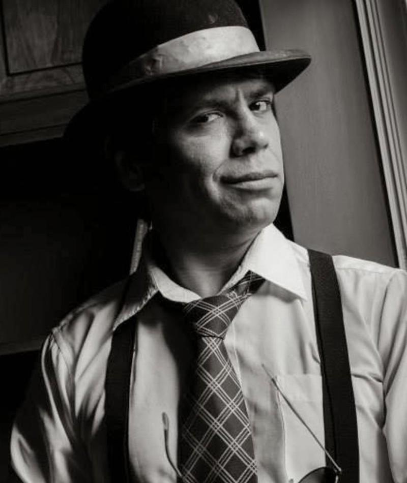 Photo of Pietro Sibille