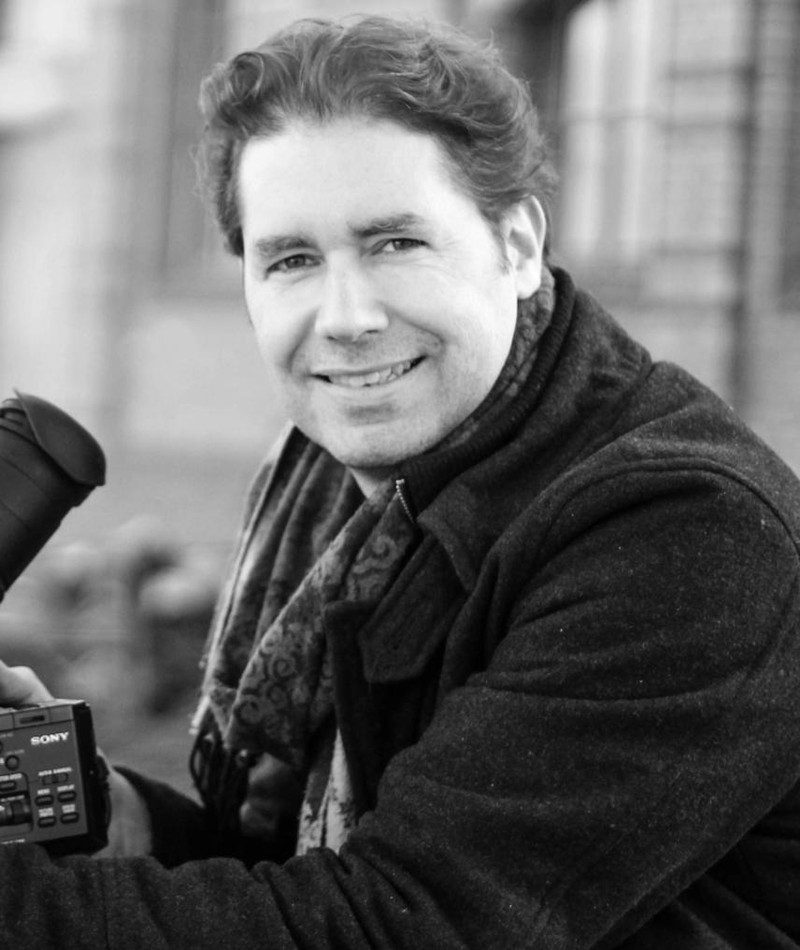 Photo of Marcel Kolvenbach