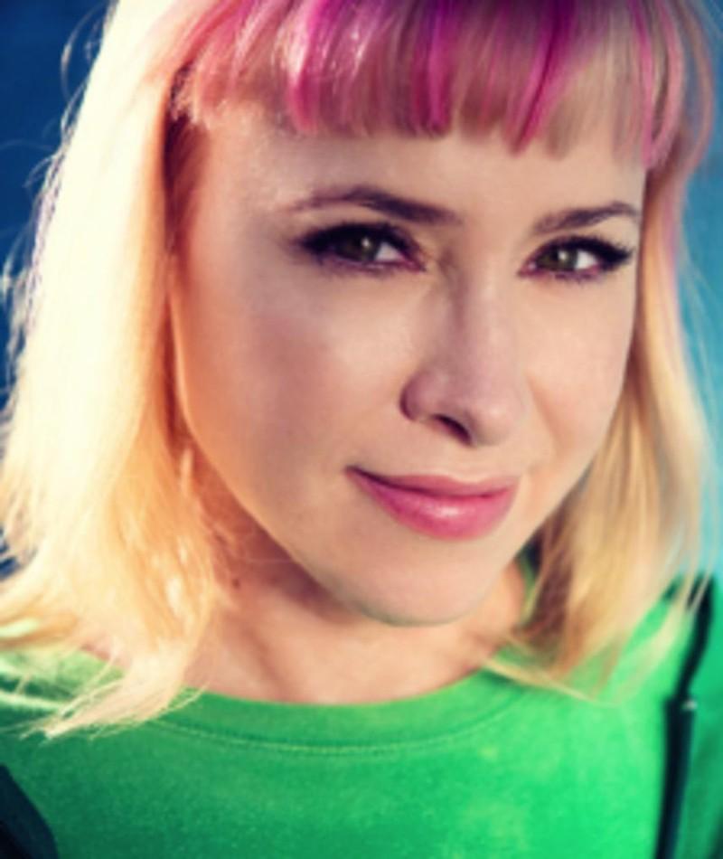 Photo of Erin Ehrlich