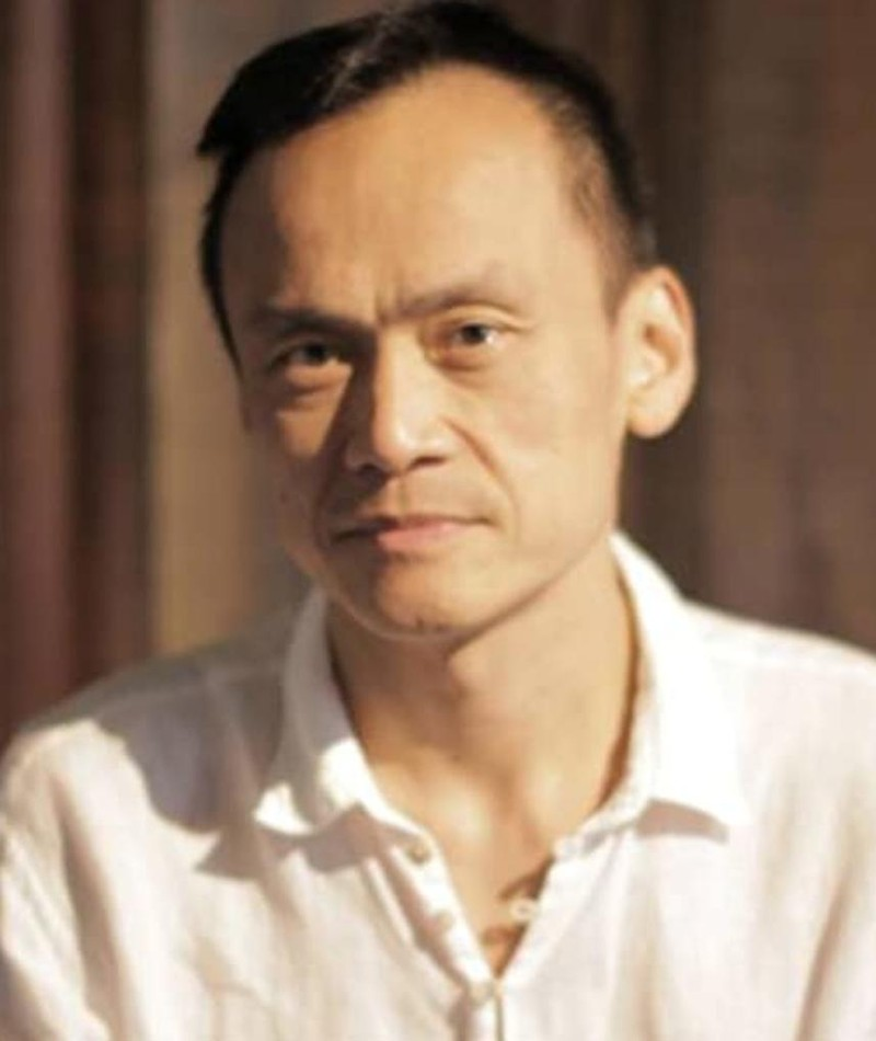 Photo of Chen Yi-Wen