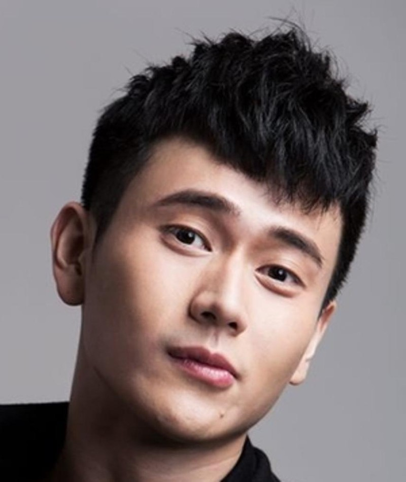 Photo of Liu Kuan-Ting