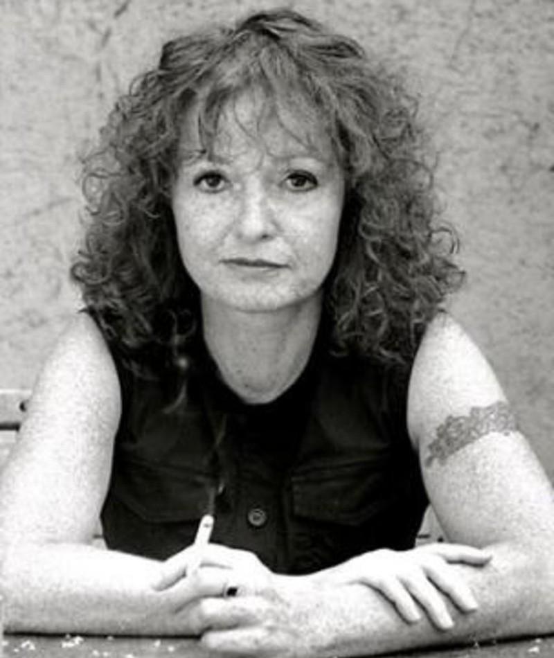 Photo of Vivian Naefe