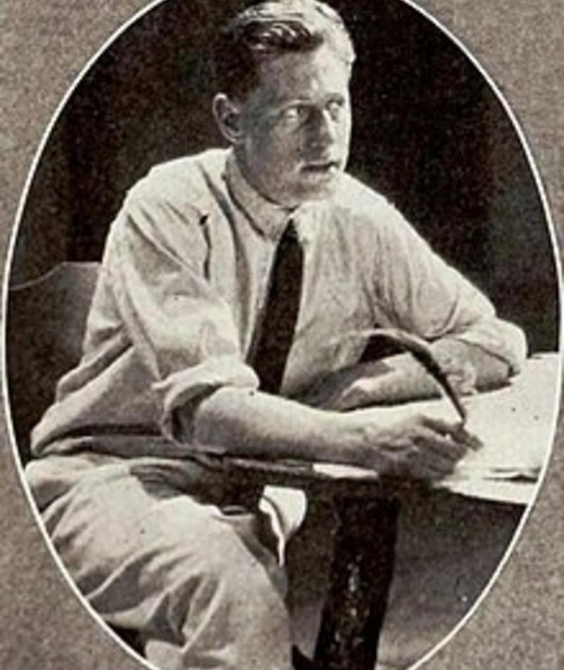 Photo of Sig Herzig