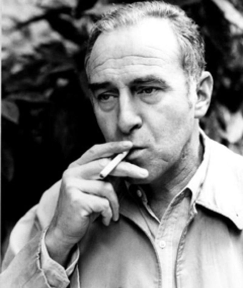 Photo of Claude Sautet