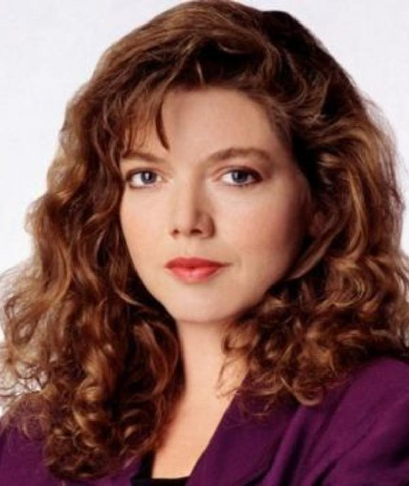 Photo of Catherine Disher