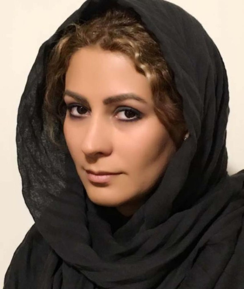 Photo of Azadeh Moussavi