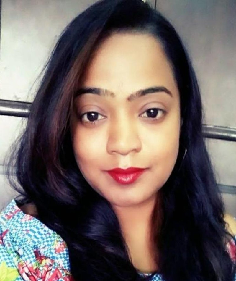 Photo of Shraddha Vasugavde