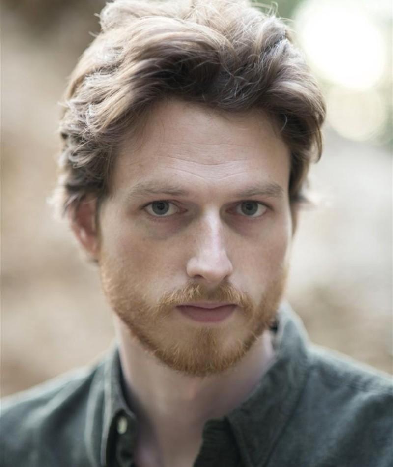 Photo of Olivier Bonnaud