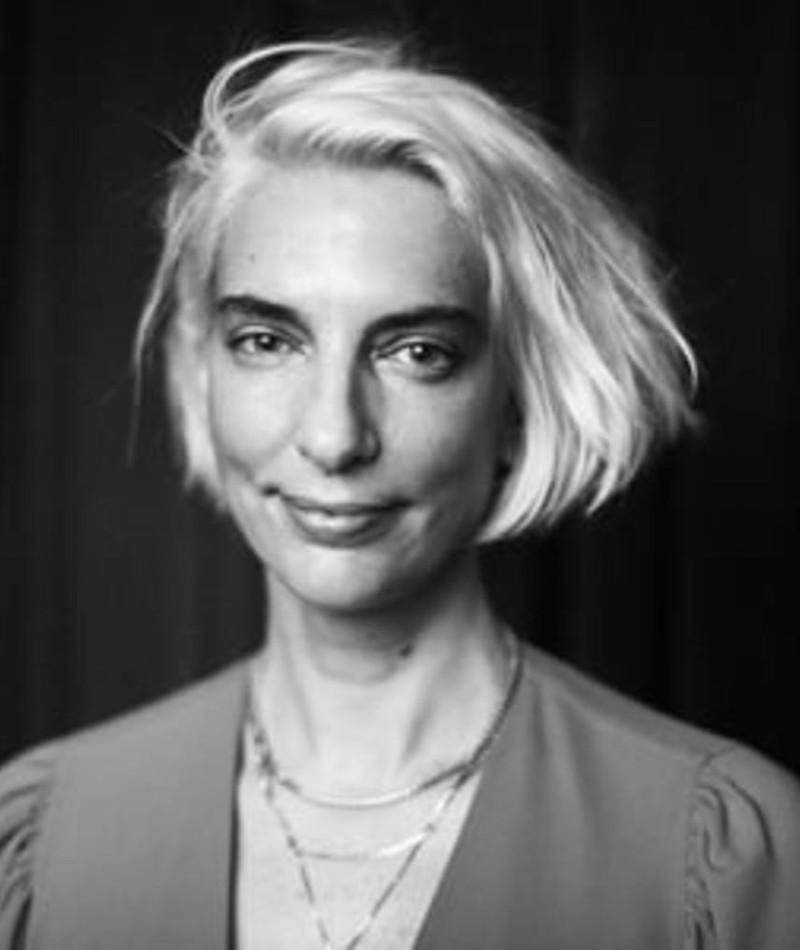 Photo of Sarah Daggar-Nickson