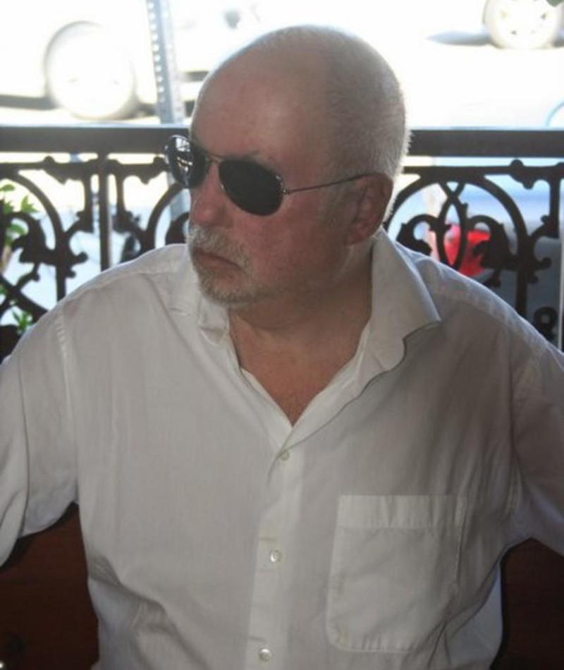 Photo of Barney Cohen