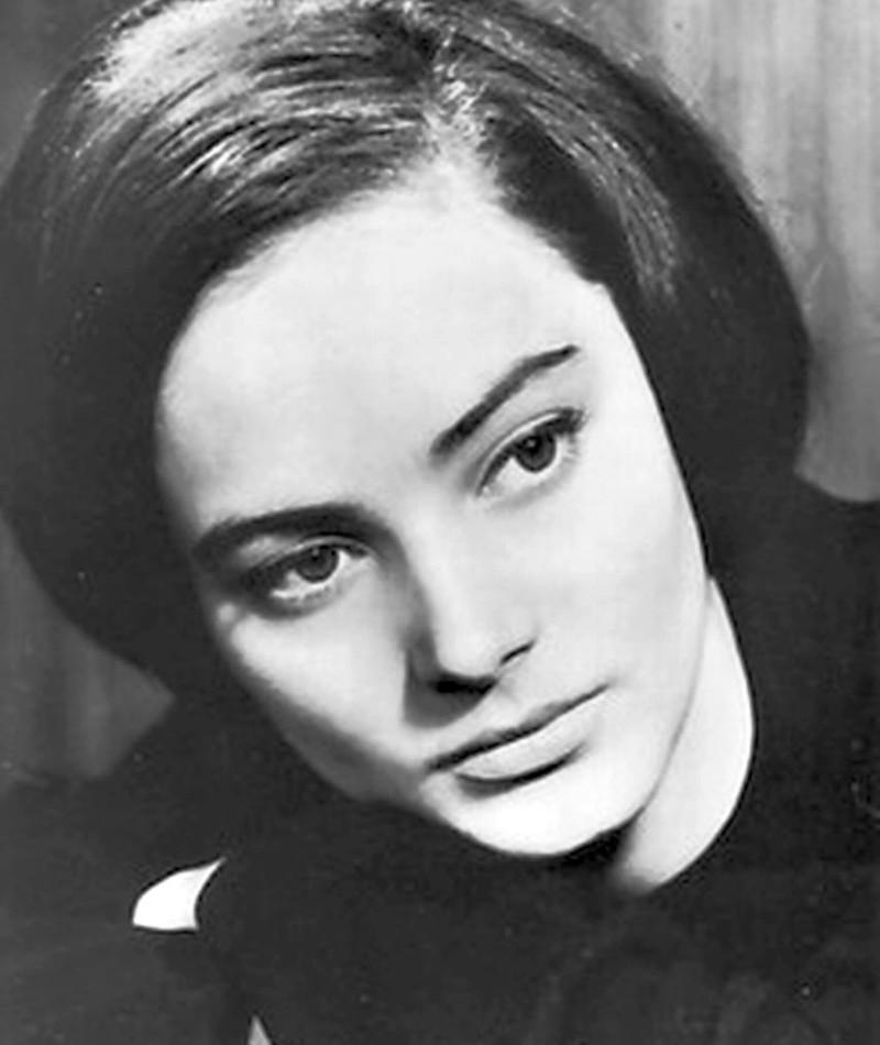 Photo of Christine Buchegger