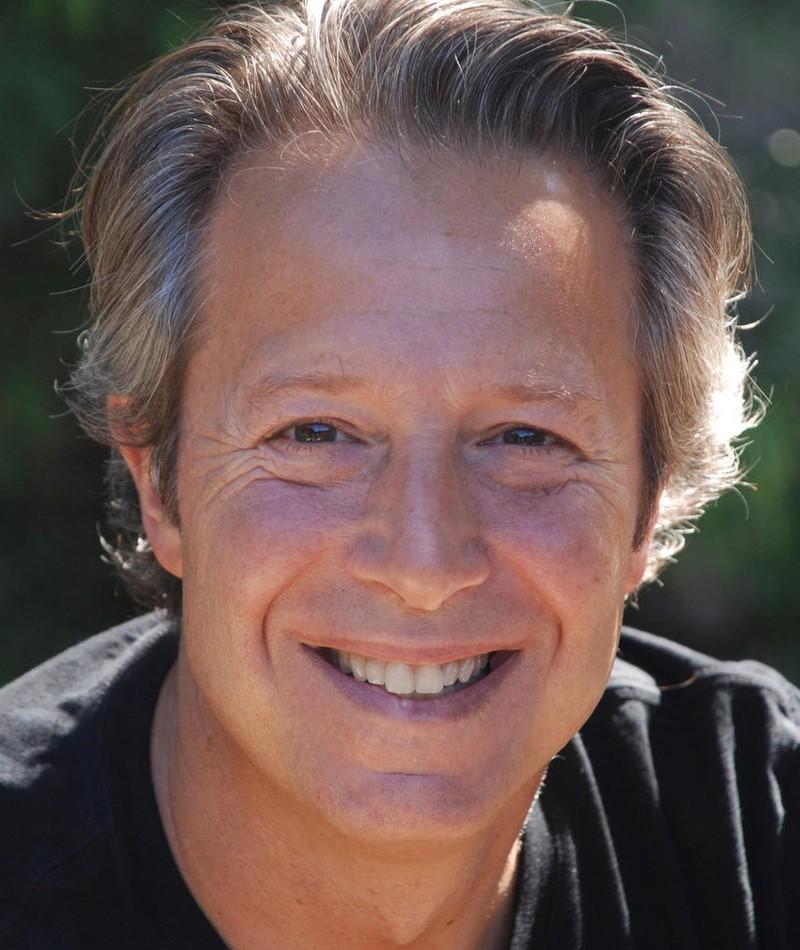 Photo of David Lawrence