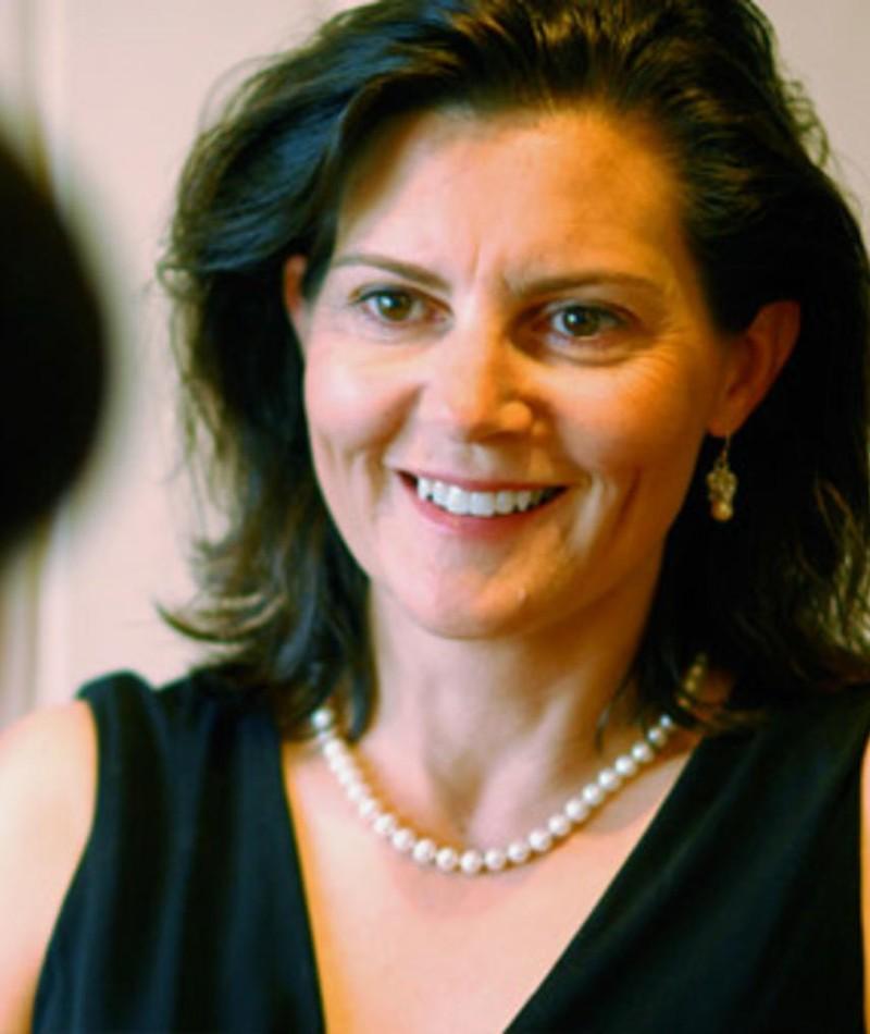 Photo of Tatiana S. Riegel