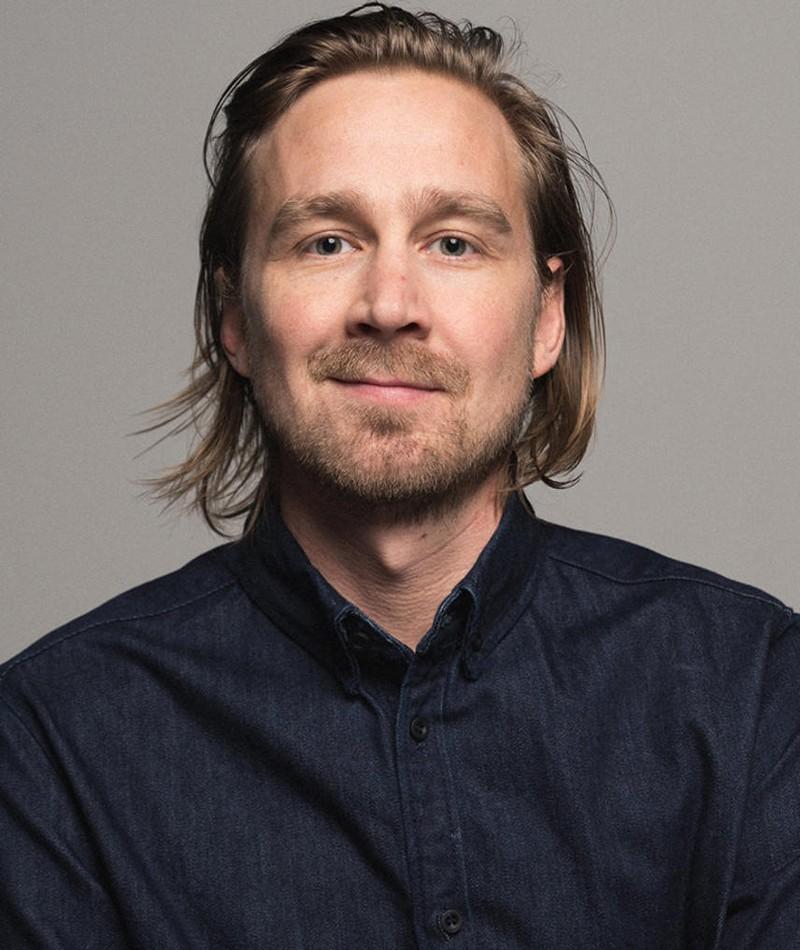 Foto von Tomas Åhnstrand