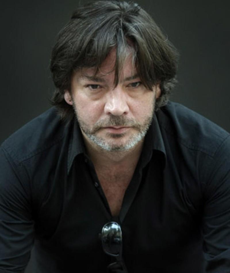 Photo of Enrique Urbizu