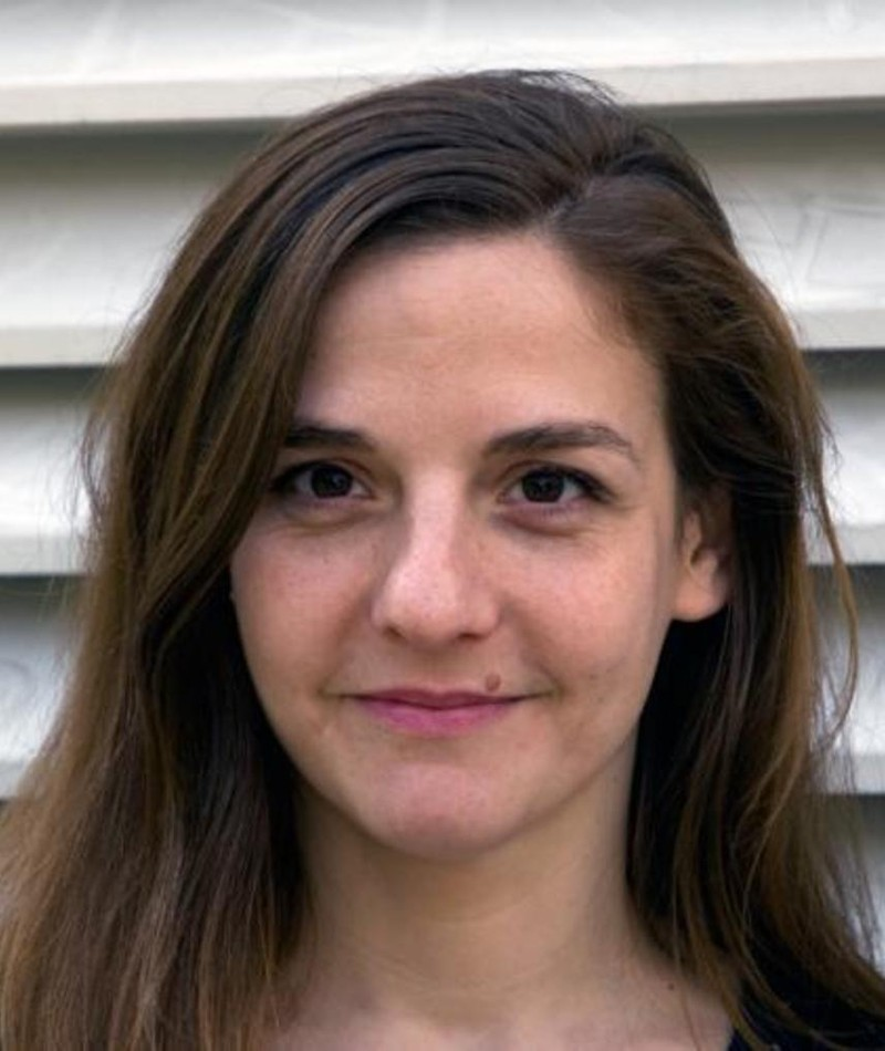 Photo of Clarisse Hahn