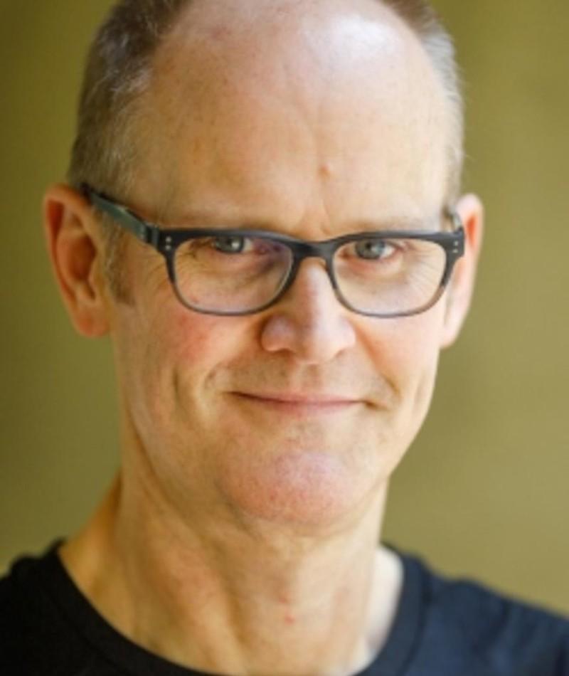 Photo of Gil Zimmerman