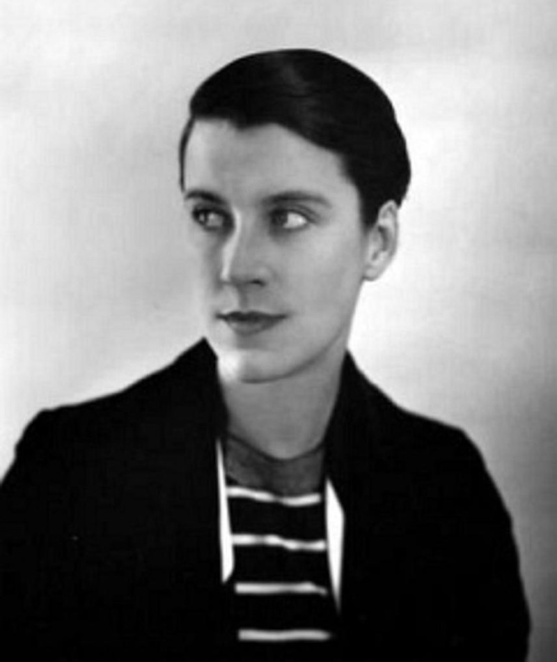Photo of Beatrice Lillie